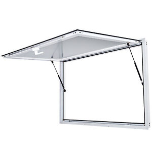 Concession Stand Serving Window 36 X 24 Food Truck Service Awning W Handle