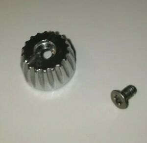 Used Sata 4000 Spray Gun Fan Control Knob And Screw