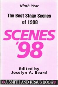 The Best Stage Scenes of 1998 $4.49