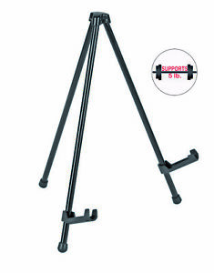 Mastervision Tabletop Tripod Display Easel