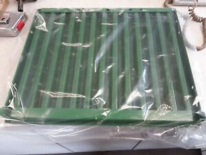 John Deere 1020 2240 Side Screen Ar72949