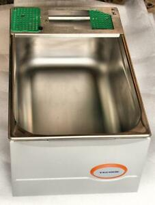 Cole parmer Techne Fbath26 Unheated Water Bath Stainless Steel 26l