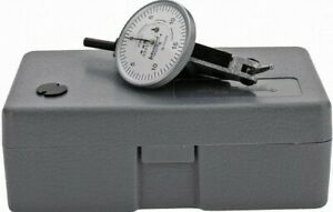 Interapid Test Indicator 0 06 Inch Range 0 0005 Inch Dial Graduation