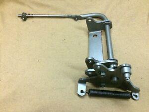 1955 Ford Car 272 Y Block V8 Accelerator Linkage With Auto Transmission