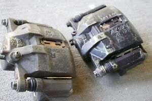 94 01 Acura Integra Type R Brake Caliper Oem Front Honda Civic Pair 17cl15vn