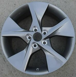 New 18 Alloy Wheel Rim Fits 2012 2014 Toyota Camry 69605