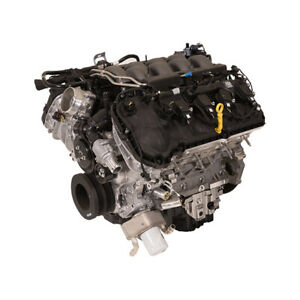 Ford 5 0l Coyote Crate Engine M 6007 m50c
