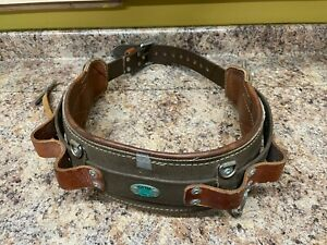 Bashlin Utility Climbing Belt Model Number 1511n