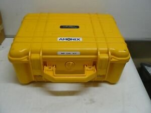 Time Electronics Type 1006 D c Millivolt Source With Case