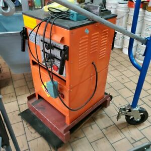 1 Inch Electric Rebar Bender Cutter