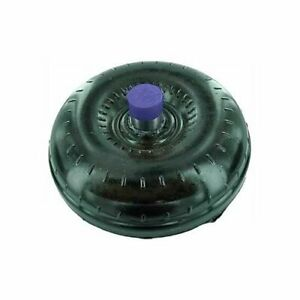 Boss Hog Night Stalker Torque Converter Chevy Th400 2300 Stall 9 75