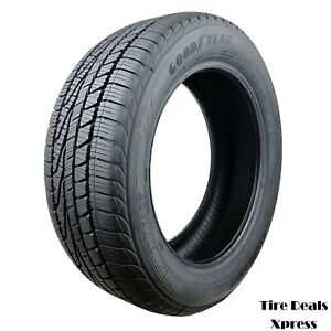 2 Two P215 55r17 Goodyear Assurance Weatherready 94v 2155517 Tire Pn767340537