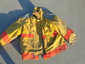 Fire Turnout Gunker Gear Coat