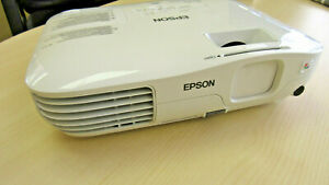 Epson Ex31 H309a Lcd Projector
