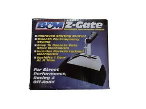 B m 80681 Z gate Automatic Shifter Free Shipping