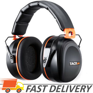 Noise Cancelling Ear Muffs Shooting Range Hearing Protection Construction Sports $15.66