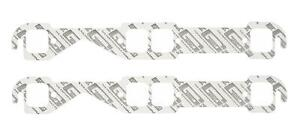 Mr Gasket Header Manifold Gasket Mrg150a Lot 3 Qty Pair Square Port Clearance