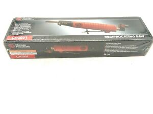 Chicago Pneumatic Cp7901 Super Duty Reciprocating Air Saw