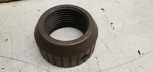 South Bend 16 Lathe Spindle Thread Protector 2 3 8 6 Tpi