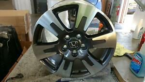 1 Wheel Rim For Ridgeline Like New Oem Take off A Grade