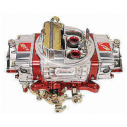 Quick Fuel 650 Annular Cfm Mechanical Secondary Double Pumper Carburetor Carb
