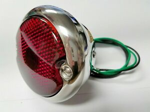 1948 1949 1950 1951 1952 Ford Pickup Truck Tail Light Lamp Either Side