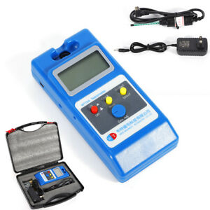 Top Wt10a Lcd Tesla Meter Gaussmeter Surface Magnetic Field Tester