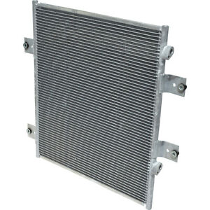 A C Condenser Parallel Flow For Ford F650 F750 International 3200 4000