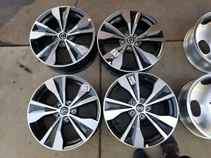 2019 2020 Nissan Murano 18 Factory Oem Wheels Rims Set Of 4 Free Shipping