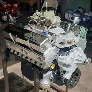 383 Strokers Engine 480hp