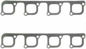 Felpro 1433 Header Gaskets Small Block Ford With Svo Yates Heads Pair