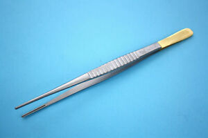 Debakey Forceps 8 Veterinary Surgical Dental Surgical Instruments