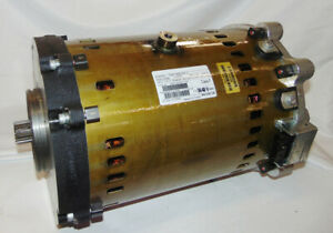 Hyster Electric Motor 2104811 5800895 25 8544434 Ac Dm 36 48v