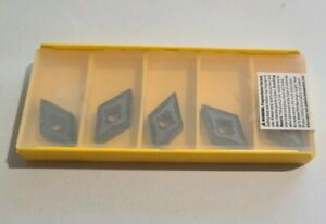 Dnmg 432 Rp Kcp25 Kennametal 5 Inserts Factory Pack