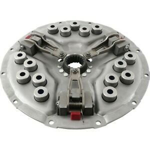 Clutch Plate For Case International Harvester 1566 1568 1586 67735c92 67735c92r