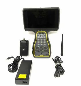 Trimble Tsc7 Field Collector With Roading And 2 4ghz Robotic Module