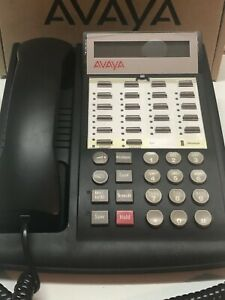 Avaya Partner 18 Button Display Very Clean Sets