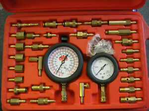Mac Tools Fuel Injection Tester Fit1100ms