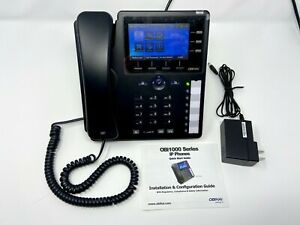 Obihai Obi1032 Ip Phone Google Voice Voip And Sip Telephone Desk Phone