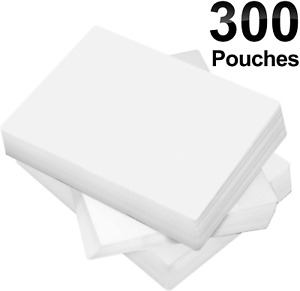 Ktrio Laminating Sheets 8 5 X 11 Inches Laminating Pouches 3 Mil Clear Thermal