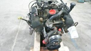 Engine 2003 2007 Silverado 1500 4 3l Vin X 8th Digit 1874305