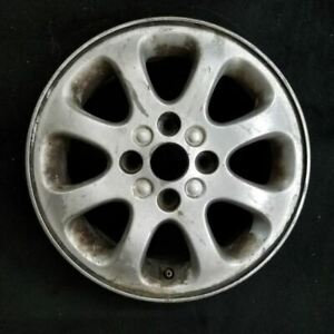 15 Volvo 40 Series 2000 2004 Oem Factory Original Alloy Wheel Rim 70236