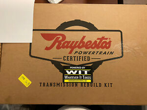 Raybestos Transmission Rebuild Kit 1995 1999 Honda Civic