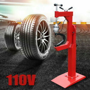 Tire Auto Repair Machine Adjustable Temperature Tire Vulcanizing Equipment 110v