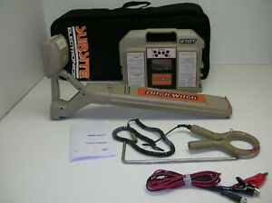 Ditch Witch Subsite 950 970 5 Watt Tx Cable Pipe Utility Locator Utiliguard