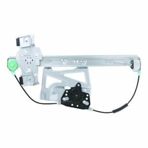 Window Regulator Power Regulator Only Front Left Fits 00 05 Cadillac Deville