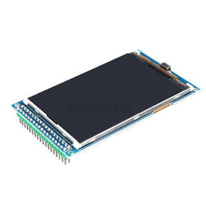 3 2 Inch Mega2560 Display Module Hx8357b 480x320 Tft Lcd Screen For Arduino
