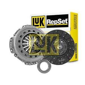New Luk Clutch Kit For Ford New Holland 7740o 510 0199 40 83983642 87554549