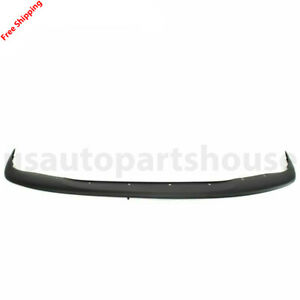 New For 2001 2004 Toyota Tacoma Front Bumper Upper Filler To1087112 52119ad010