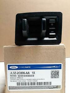 Jl3z2c006aa 2015 2020 Ford F150 Trailer Brake Controller Oem Brand New